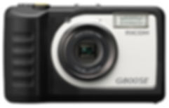 Ricoh G800SE Rugged Camera Front View