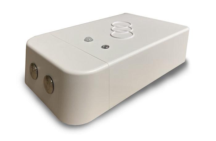 SuperHARP RFID Reader