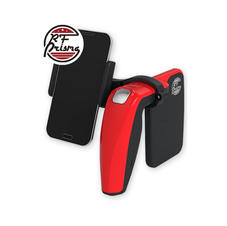 RF-Prisma with Phone
