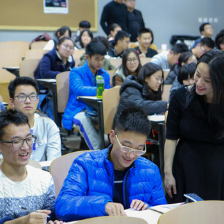 Spirit of Youth Student Workshop