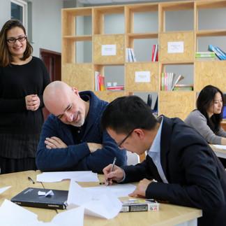 University Teacher Training