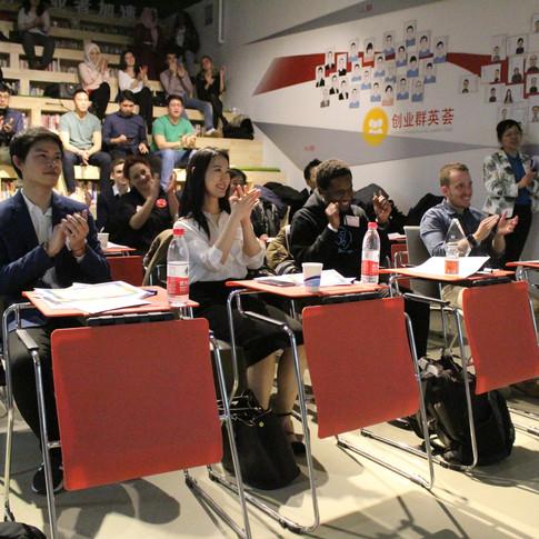 EO Global Student Entrepreneur Awards