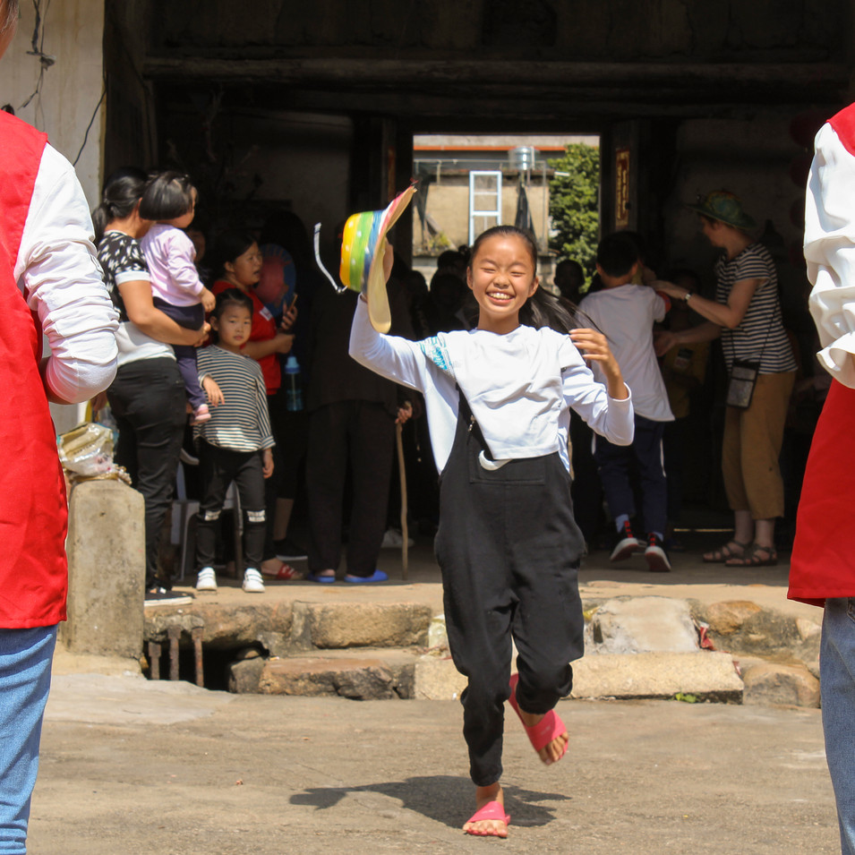 Tulou Education Project