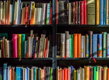 Literatur-Quartett zum digitalen Wandel – Das sollten Sie gelesen haben