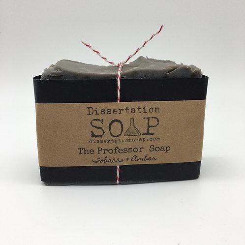The Professor Soap