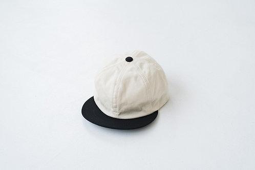 【D,ari】cap/Black×White