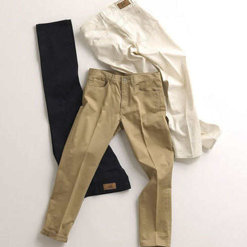 【PHINGERIN】JEANS JT1 TWILL