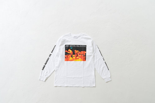 【insonnia PROJECTS】RATM L-S FREEDOM 1992-WHITE
