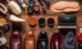 Zalifeの靴磨きサービス
