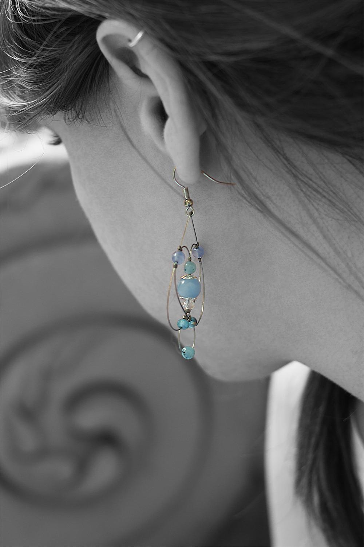 orecchiniFilo_pietredure_azzurro