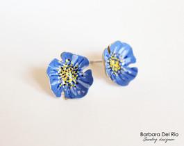 Fiore Grande Blu