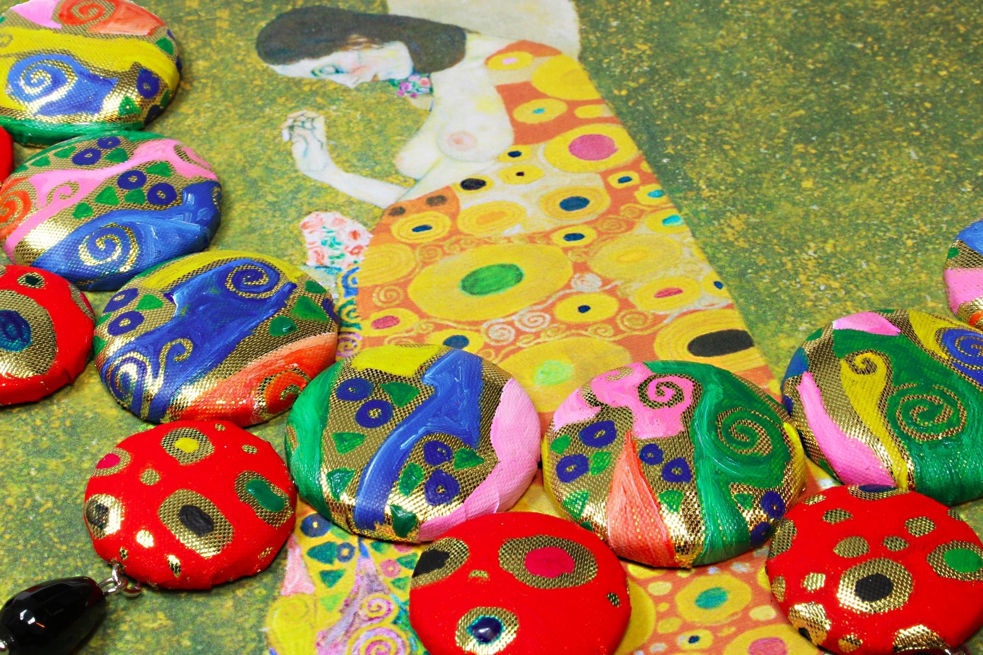 La Speranza II_Gustav Klimt