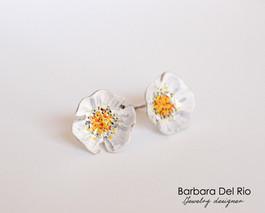 Fiore Grande Bianco