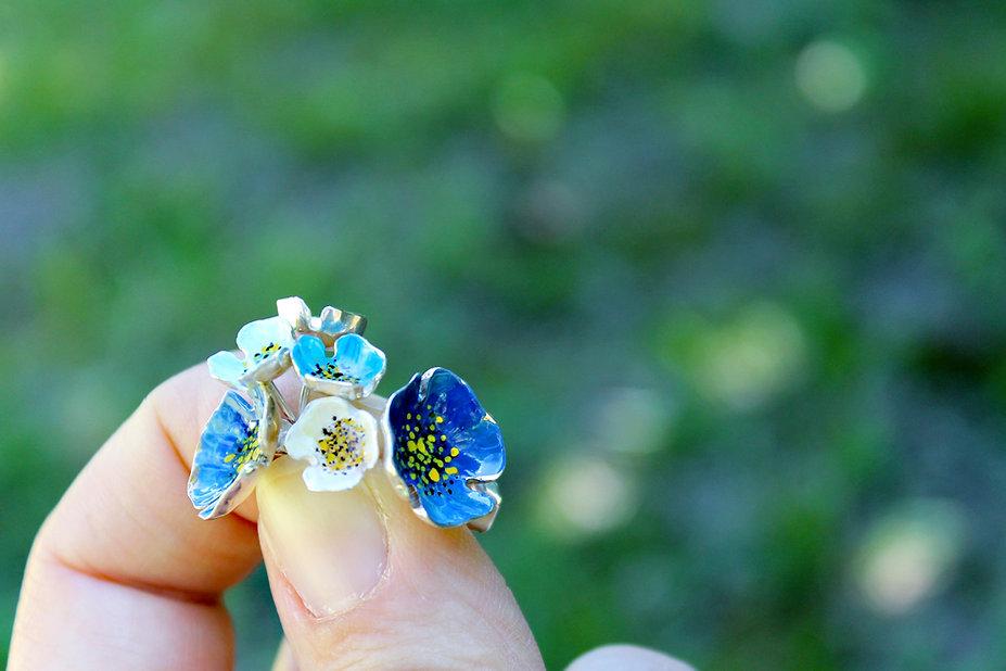 fiori argento_barbara_delrio_gioielli.jp