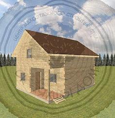 Каркасные дома Н-Челны