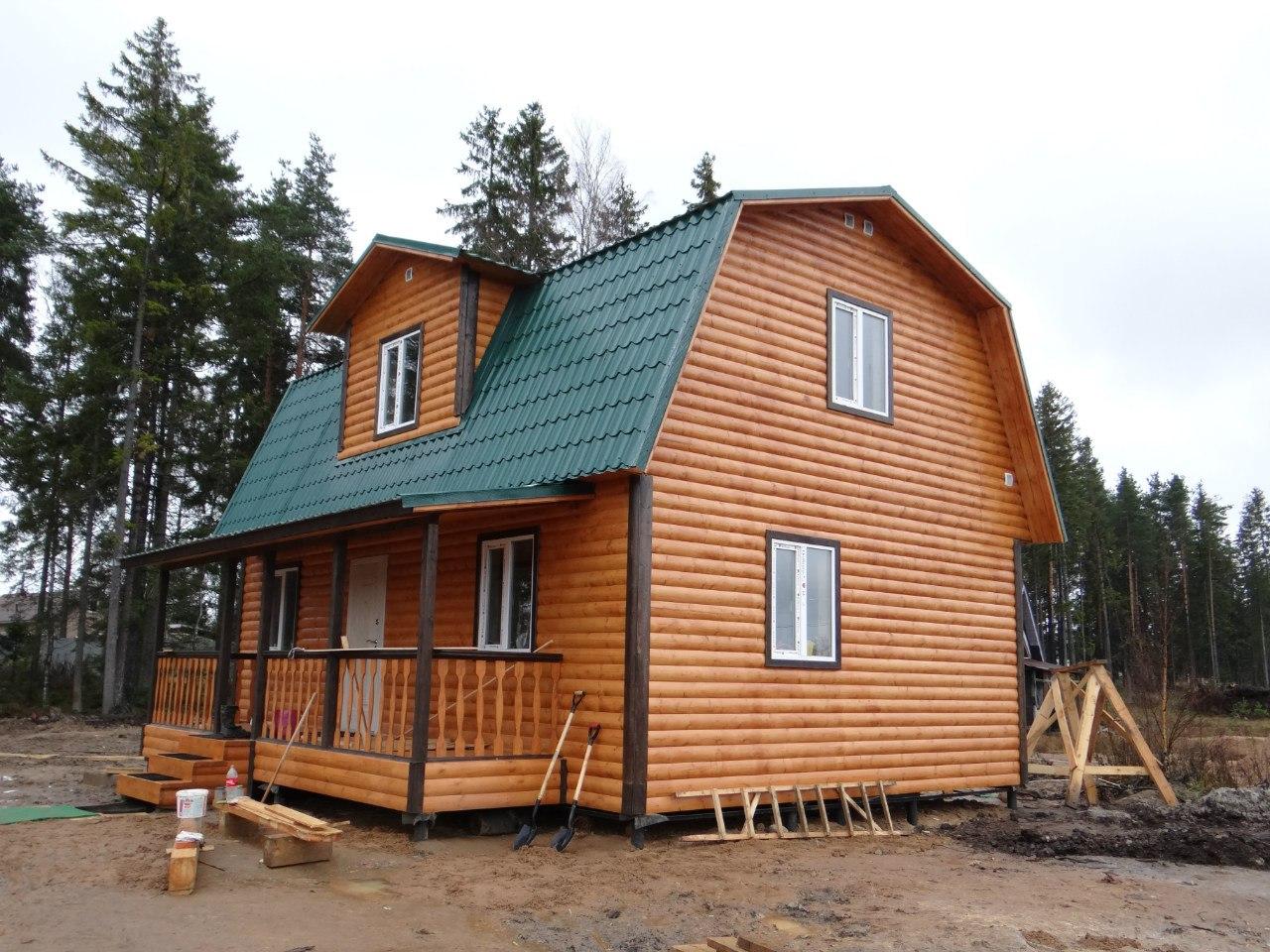 Дома и дачи в Казани
