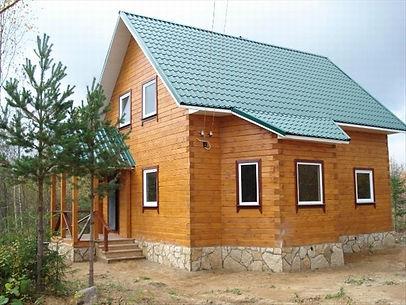 Дачные дома Казань