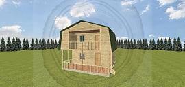 Строительство каркасных домов в Н-Челнах