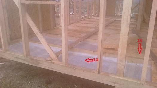 строительство деревянных каркасных домов Казань