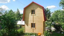 Дачные дома под ключ Нижнекамск