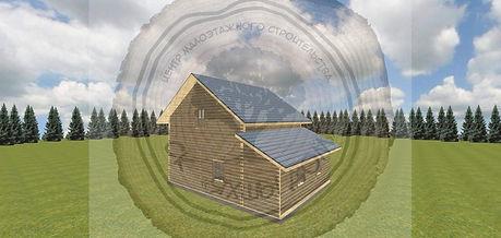 Строительство дачных домов 5х6