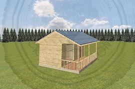 Построить дачный дом в Н-Челны