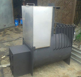 Купить печь для бани Казань