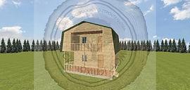 Строительство дачного дома Нижнекамск