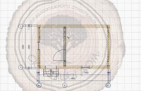 Построить баню под ключ из бревна цены Казань
