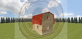 Изготовление дачных домиков Казань