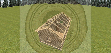 Строительство дачных домов в Челнах