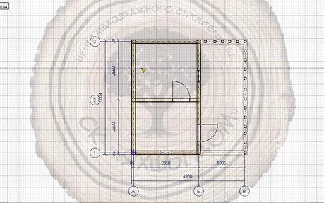 Построить баню из бруса под ключ Казань