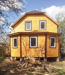 Строительство дач Нижнекамск
