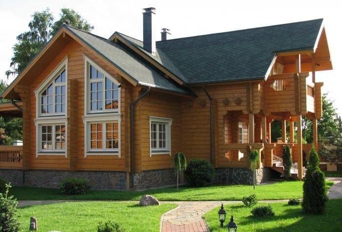 Строительство дачных домов Казань