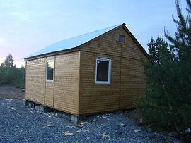 Нижнекамск каркасные дома