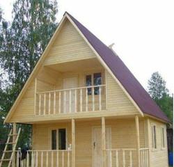 Дачные дома в Набережных Челнах