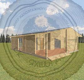 Цены на строительство дома из бруса в Набережных Челнах