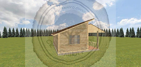 Строительство домов для дачи Казань