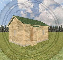 Построить дом дачный Набережные Челны