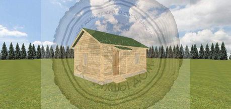 Строительство дачных домов в Н-Челнах