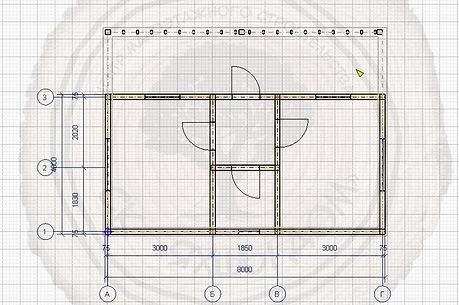 Строительство дачных домов в Казани