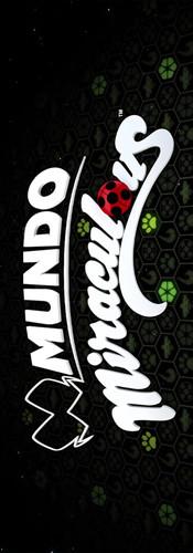 Mundo Miraculous