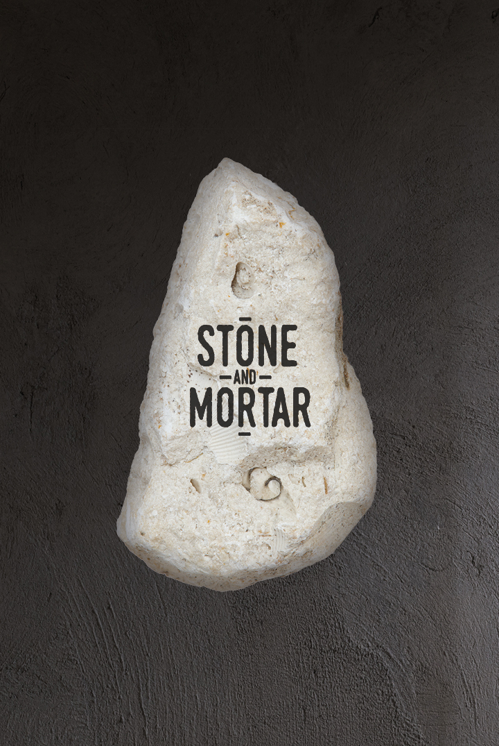 Stone and Mortar