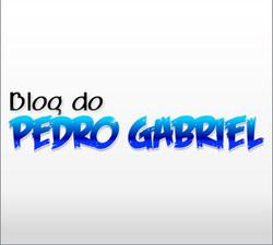 Blog do Pedro Gabriel