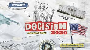 CF Students Decisions Bump