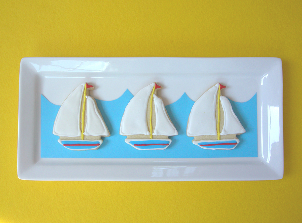 sailboat_cookies