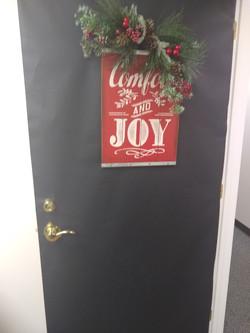 Holiday Door Pic 1