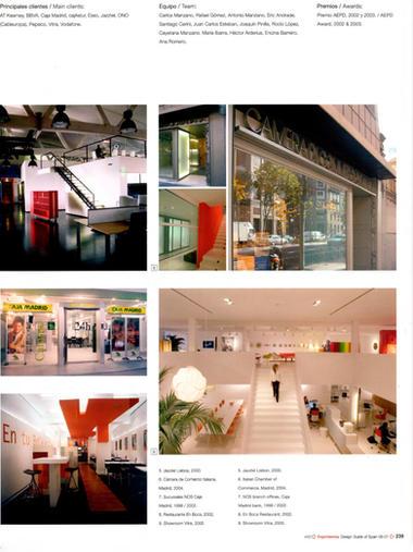 Vitra Showroom
