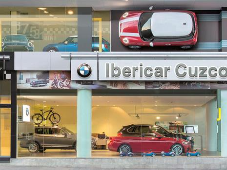 Ibercar