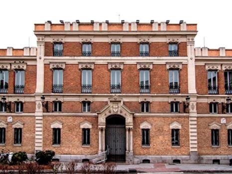 Casa de las Alhajas